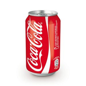 Coca Cola Lata 350 ML